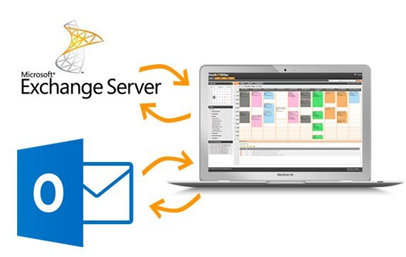 microsoft outlook exchange server