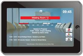 Easily find your meeting room